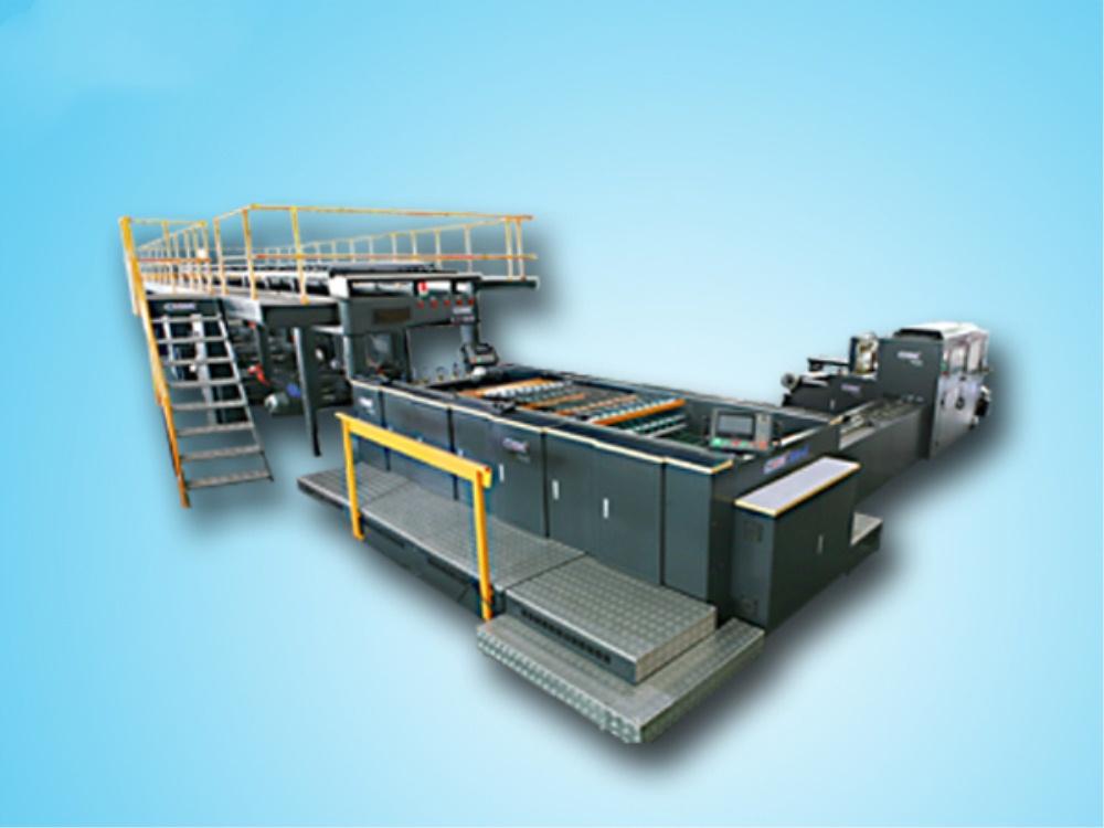 A4 Copy Paper SlitterA4Copy Paper Production Line A445