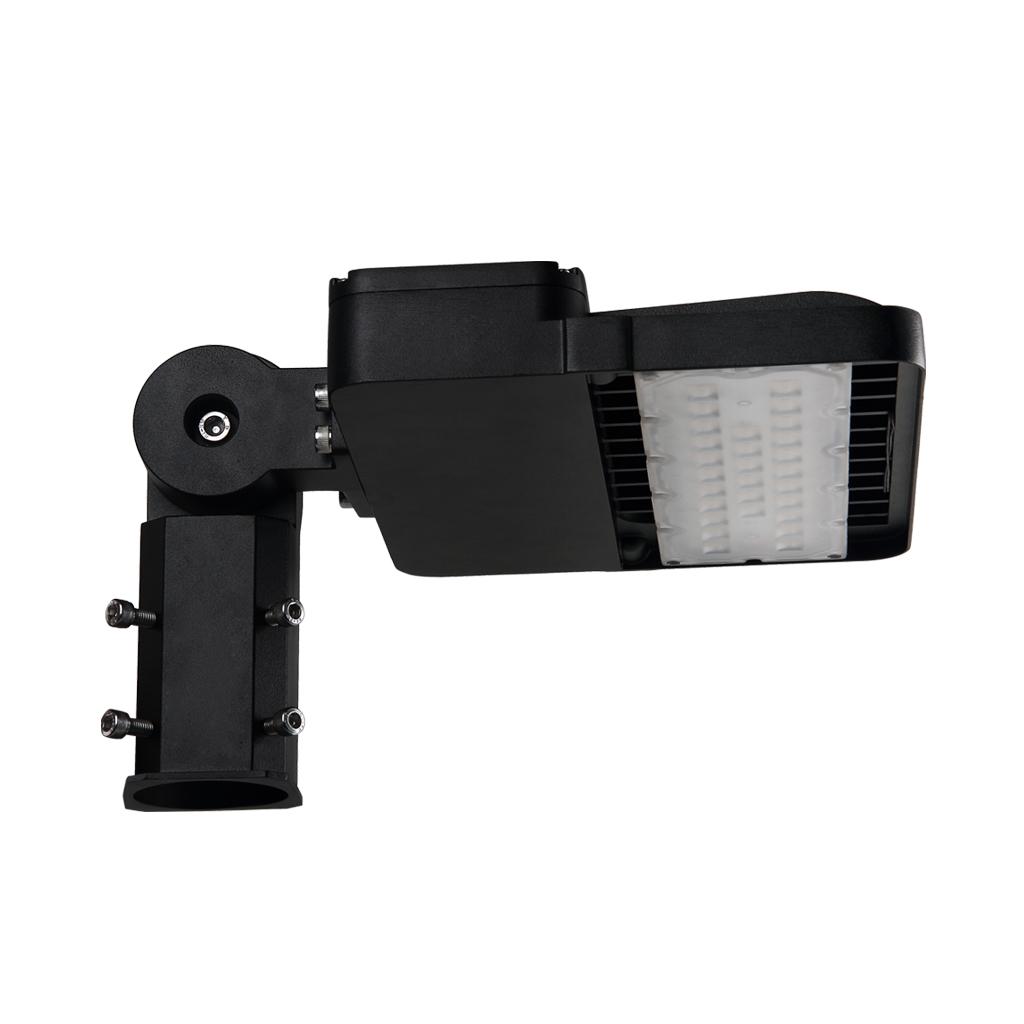 100w led shoe box light led street light