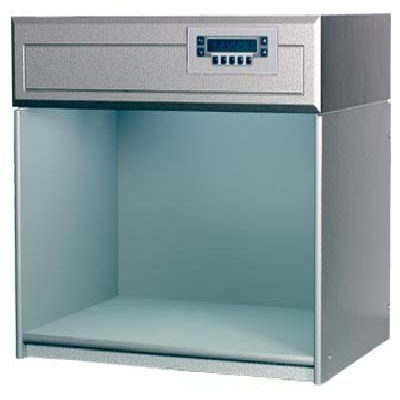 CAC60 Color Assessment Cabinet4 light sources