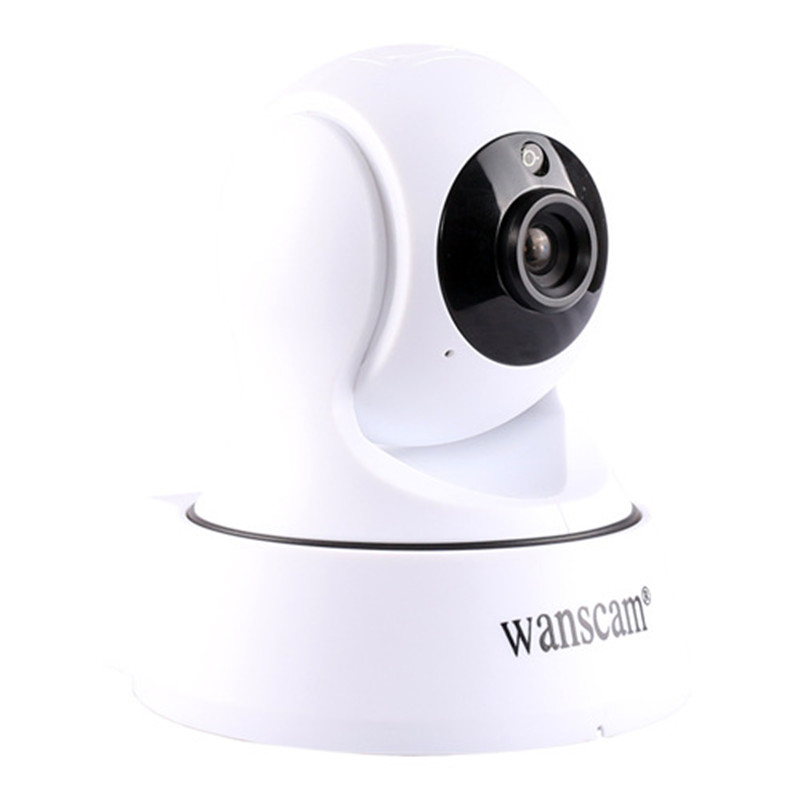Indoor Network High Definition Full Funtion Camera