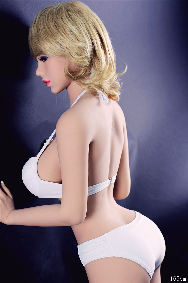 Japanese Silicone Sex Dolls 165cm Full Body Solid Real Life Mannequins Big Soft Breast Solid Sex Dolls With Metal Skelet