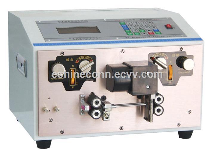 Eshine wire cutting and stripping machine