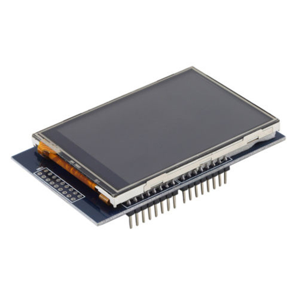 28 Inch TFT LCD Shield Touch Display Module For Arduino UNO