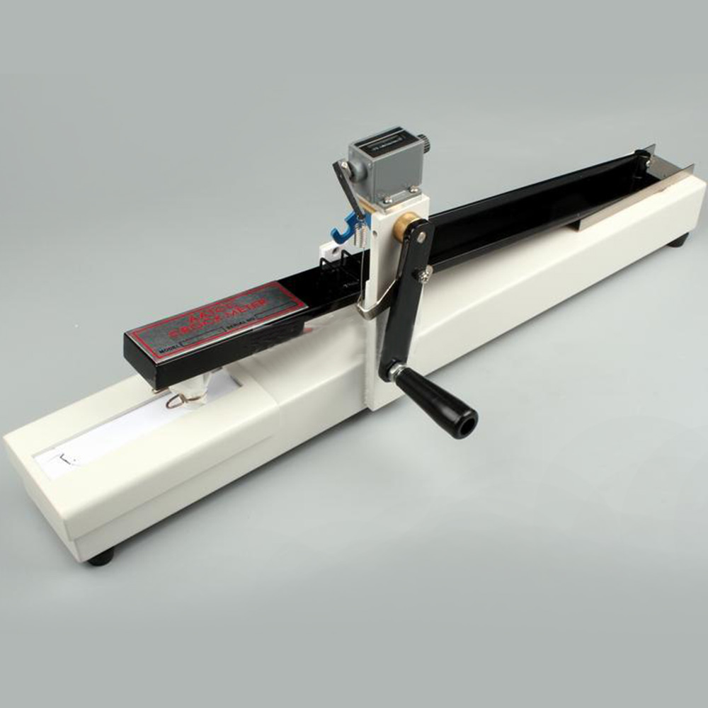 Tester for yarn dyed textile printing and dyeing cloth toy testing machine manual rubbing fastness Tester for yarn dyed