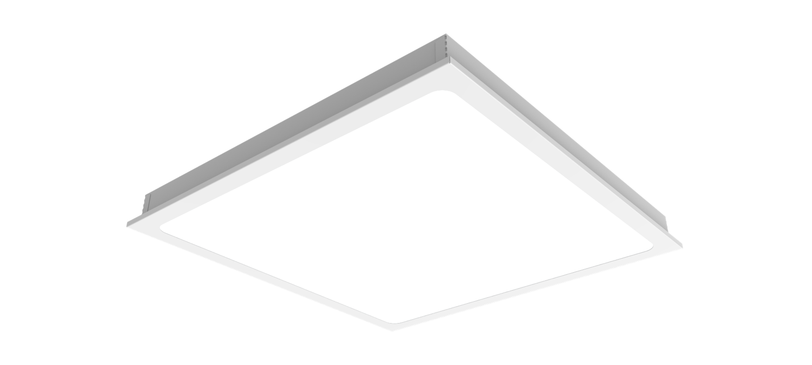 LED Panel RecessedSurface Mounted Lighting Fixtures