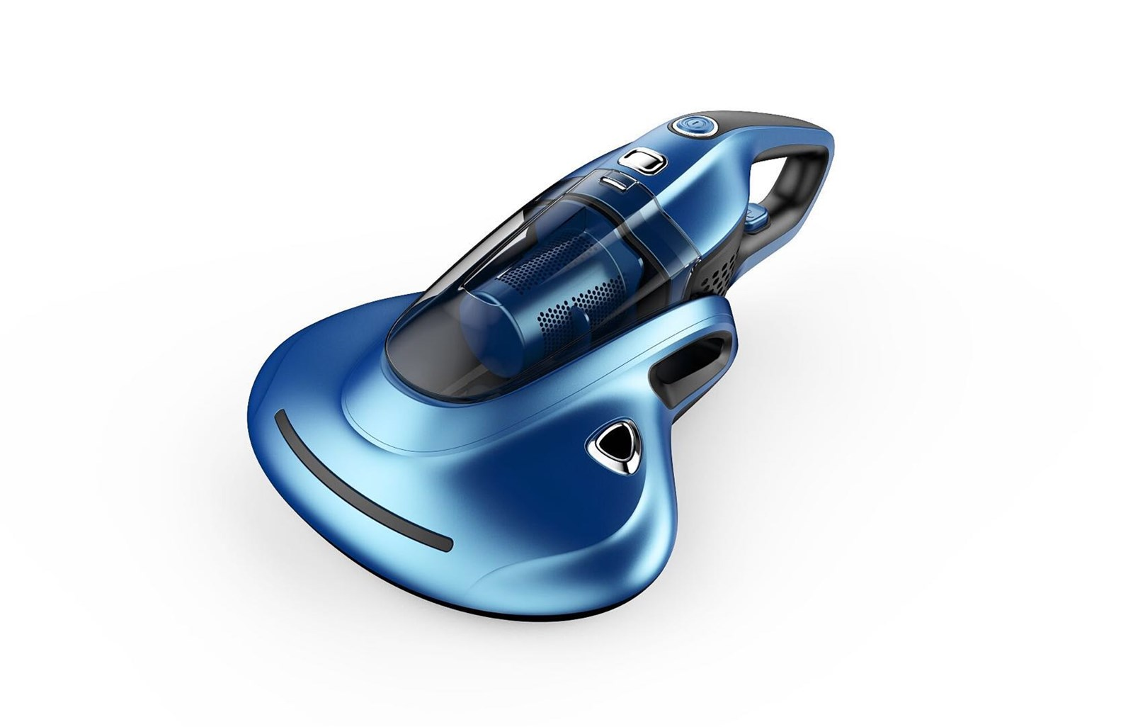 2in1 new design UV bed vacuum cleaner