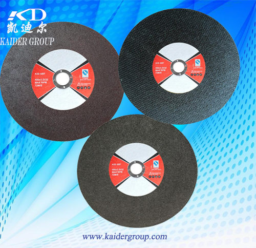 china Abrasive Resin cutting wheel and cut off wheel