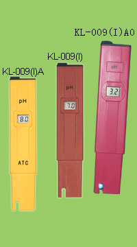 PH009I pentype PH meters PH009I pentype PH meters