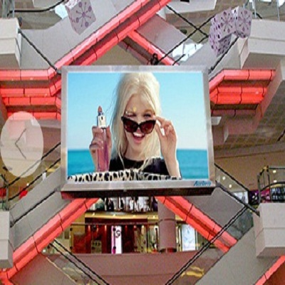 Indoor LED display for advertising