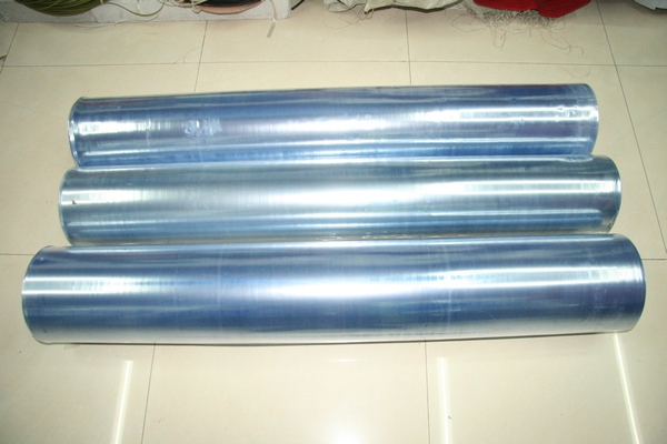 All kinds of PVC films are supplied by the manufacturer