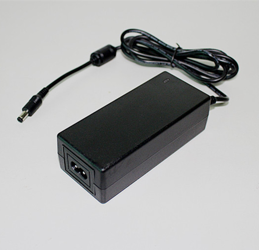 24V25A Power Supply 60W Switching Adapter for LED Lighting Strips