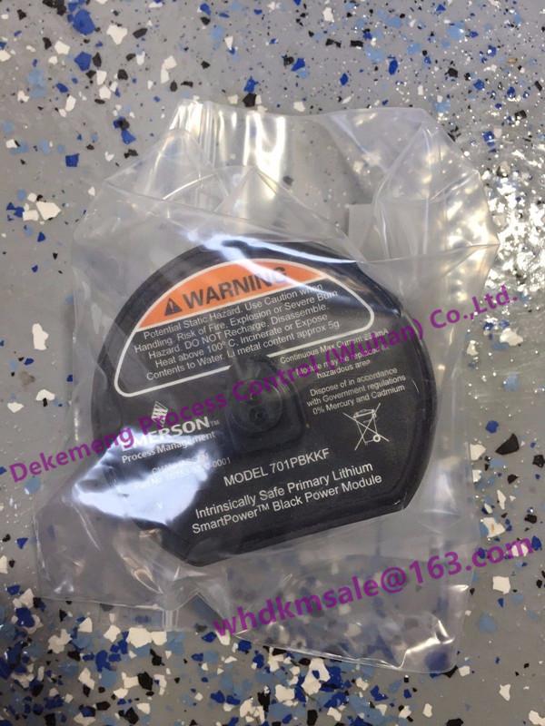 Black Emerson 701PBKKF Smart Power Module