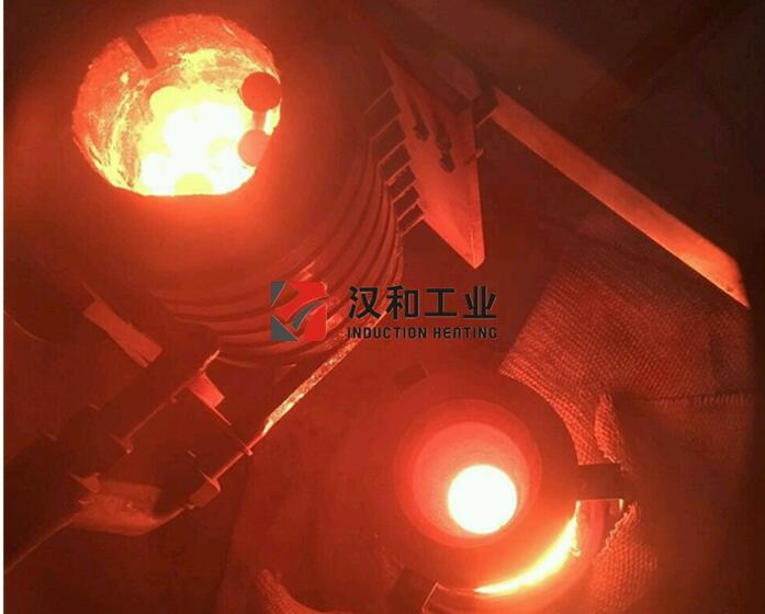Industrial Type Electric Melting Furnace Hotsale