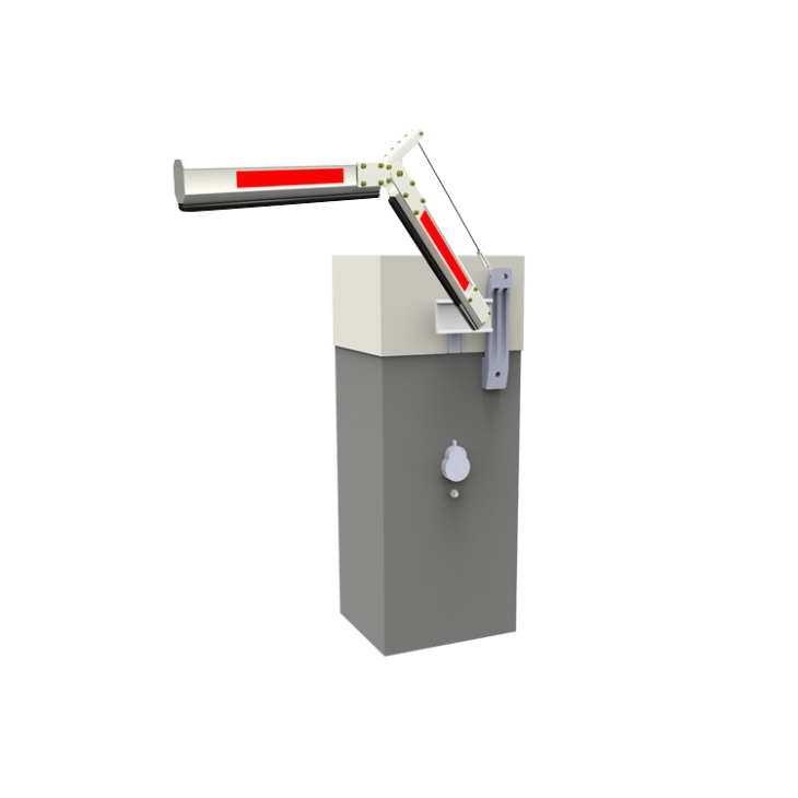 automatic barrier gate for paking