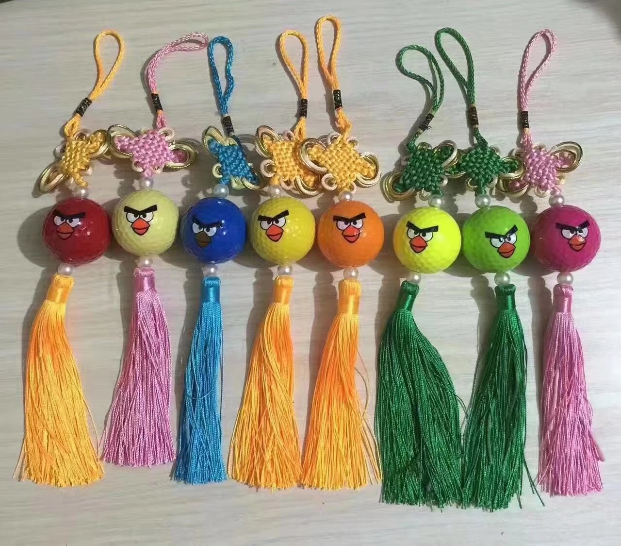 Golf GiftChinese Knot golf gifts