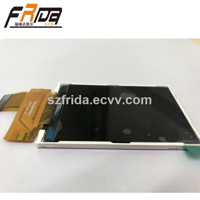 28 Inch TFT LCD Module ScreenDisplay with MCU Interface
