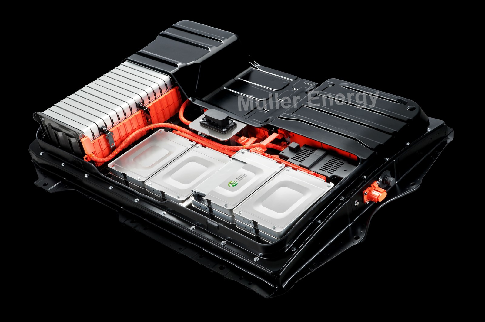 Lithiumion battery packpower cellpassenger vehical