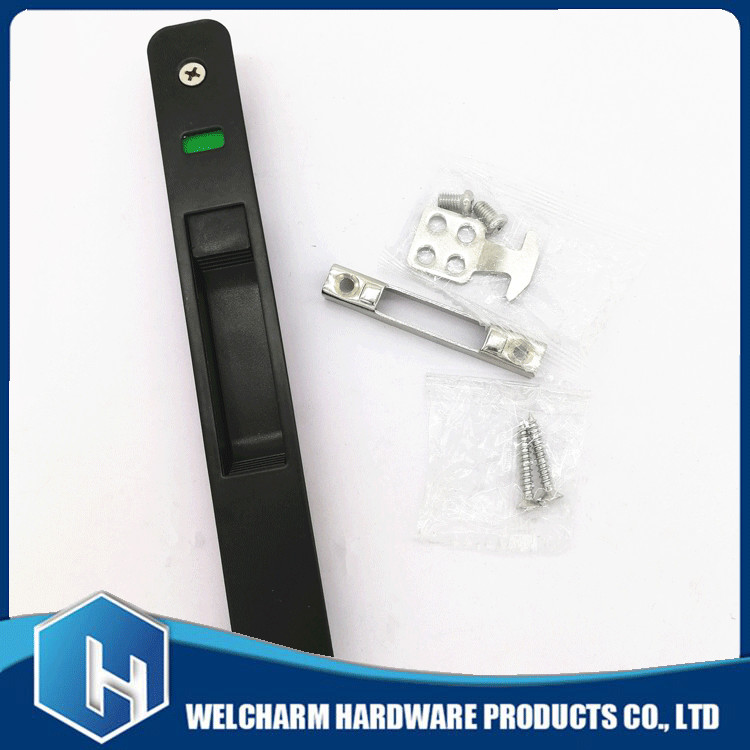 Powder Spraying Stainless Steel Sliding Window Lock