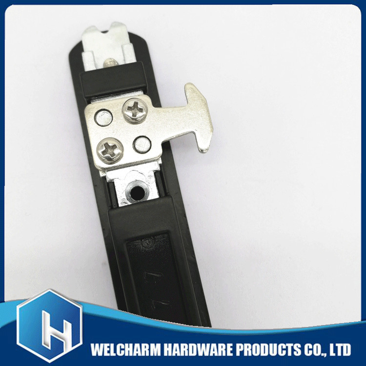 Zinc Alloy Oxidation Window Handle Lock