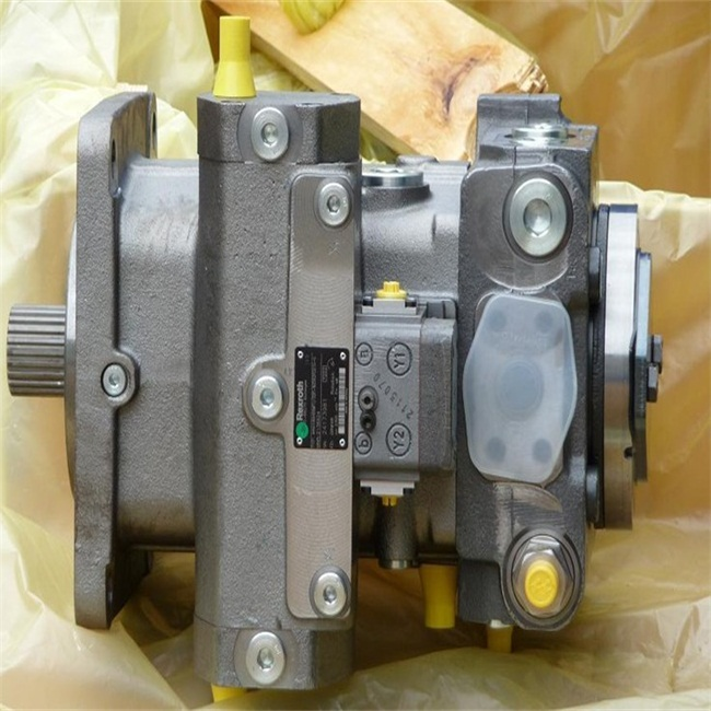 A4VG125A4VG180A4VG250 series Rexroth plunger pump For Paver