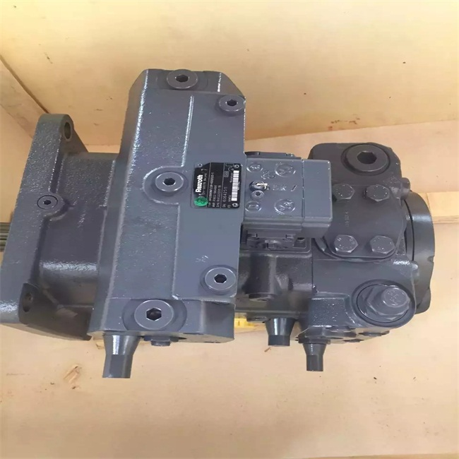 Variable Displacement Rexroth Hydraulic Pump A4VG40A4VG56 A4VG closed circuits pump