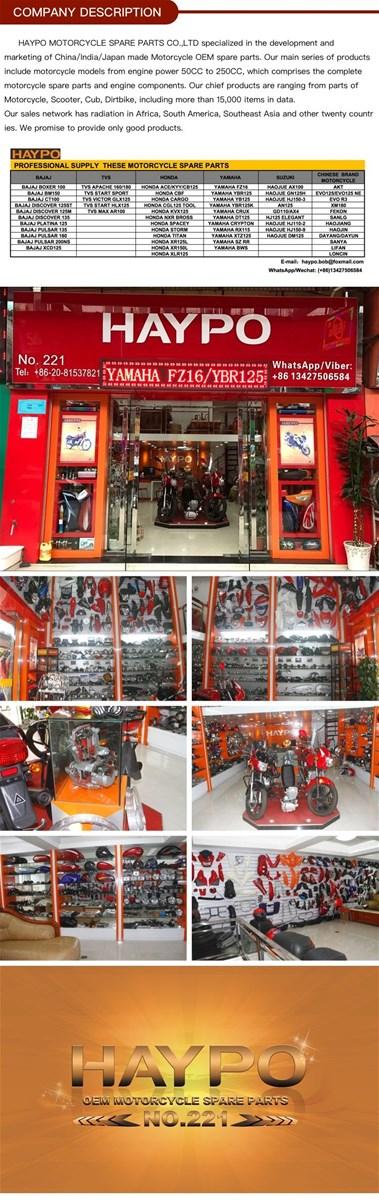 HONDA CG125 motorcycle parts