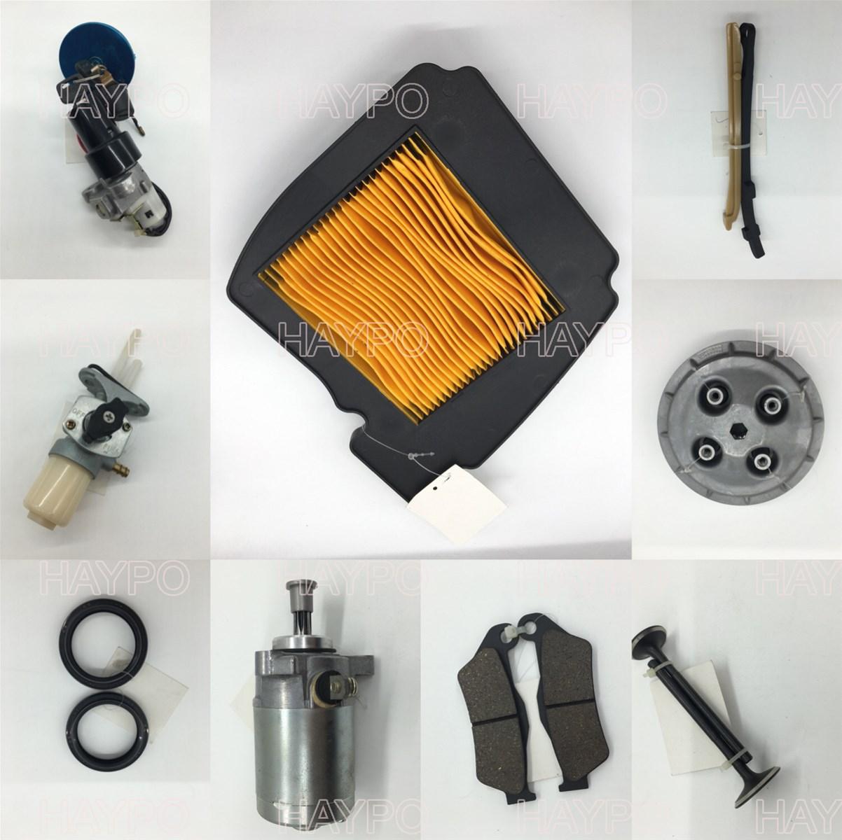 YAMAHA FZ16 Motorcycle Parts