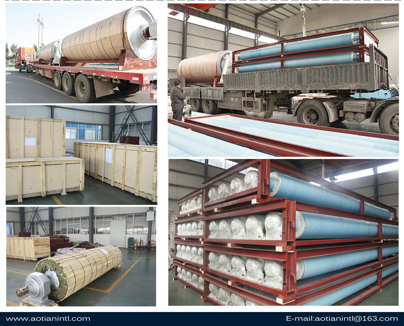 MultiFiber SeparatorPaper Machinery Parts