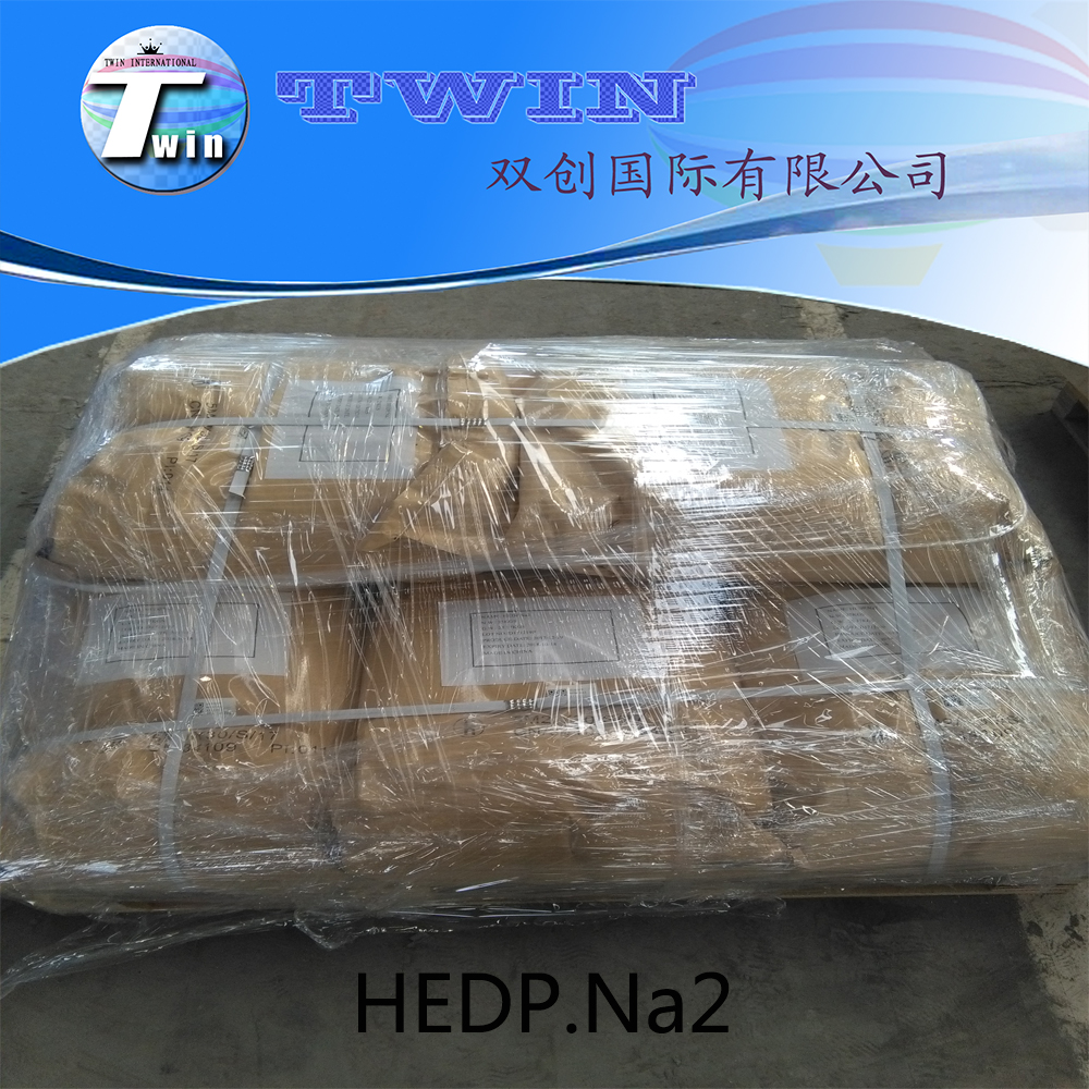 HEDPNa2 powder CAS No 7414837