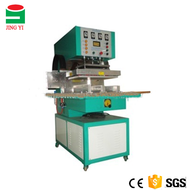 High Quality High Frequency Conveyer Belt Welding Machine