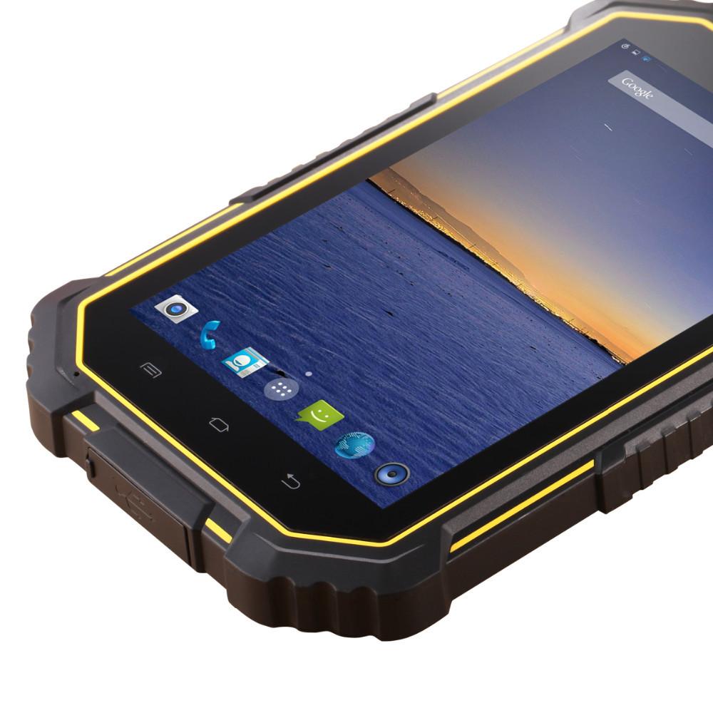 OEM RBM16 Industrial triple proofing 7inch smart phone