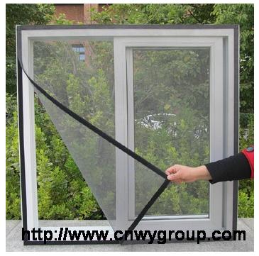Fiberglass insect screen Door Window Screens