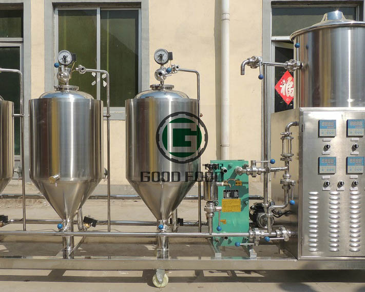 Home Brewery equipmentspecially design for family brewingeasy operateA variety of beers can be made