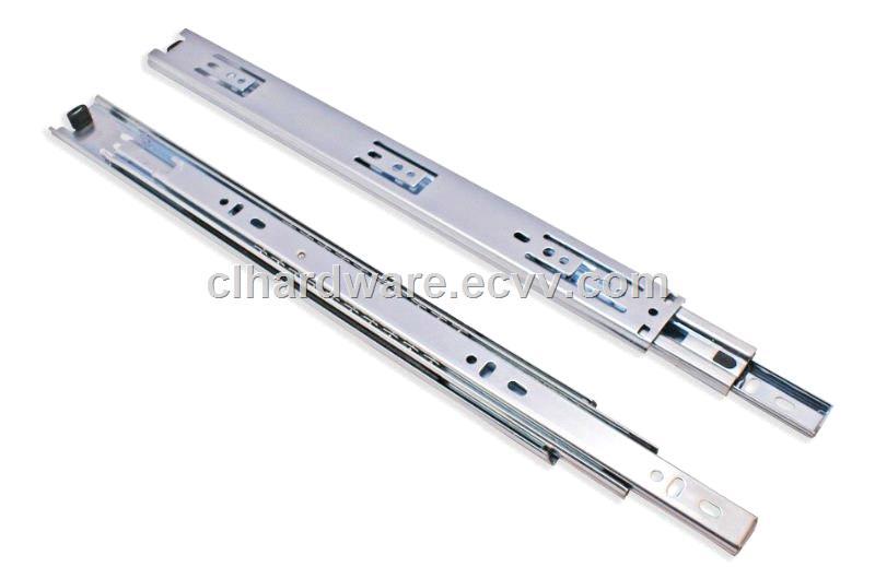 45mm Regular Full Extension Drawer Slide