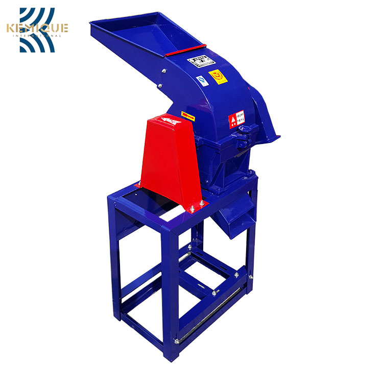 Low price agriculture chaff cutter machinefarm use hay cutter
