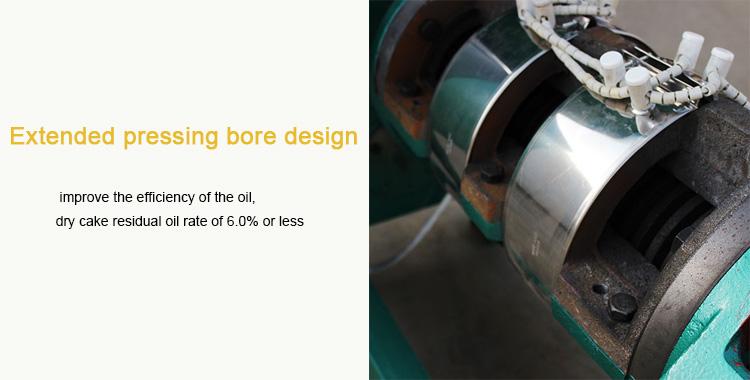 2017 popular almond oil making machinecooking oil refining machine