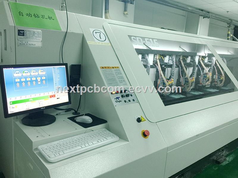 FR4 PCB PCB OEM service available