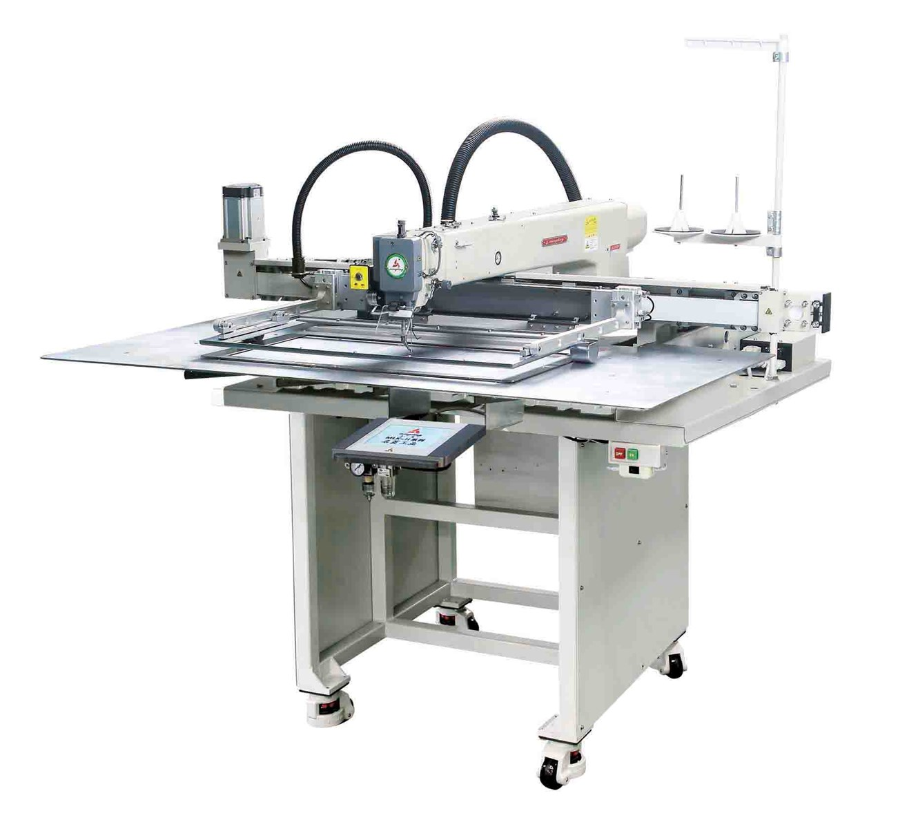 Lockstitch automatic sewing machine MLK6030R