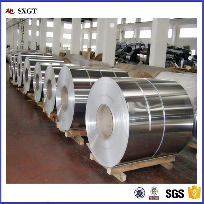 Small profits and quick returns hot dipped galvanized steel coil