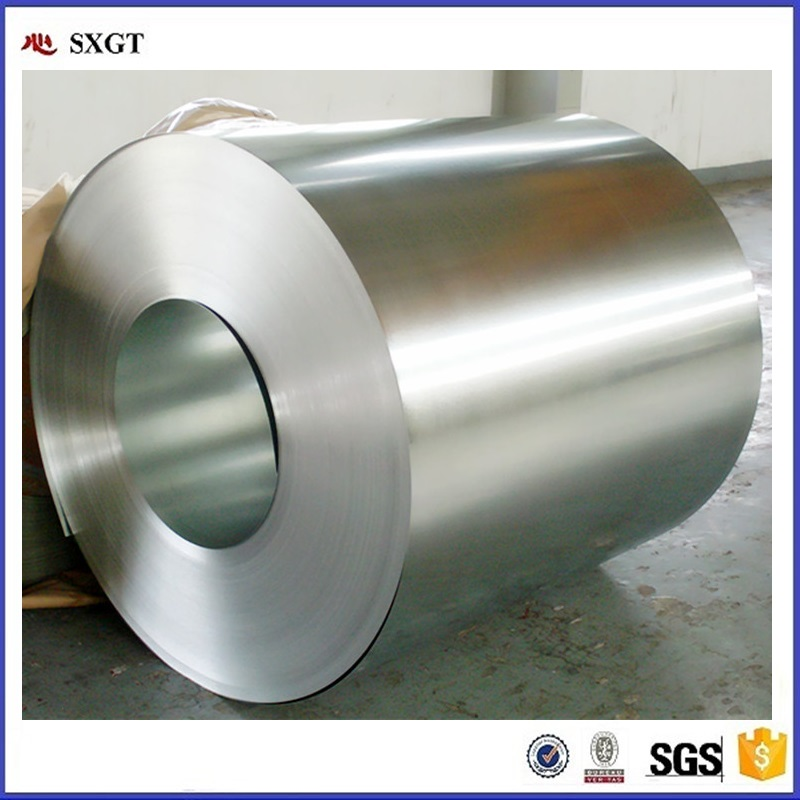 Factory price Galvanized steel strips in coils with good quality