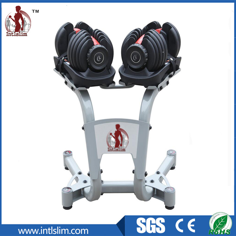 Automatic Adjustable Dumbbell Manufacturer