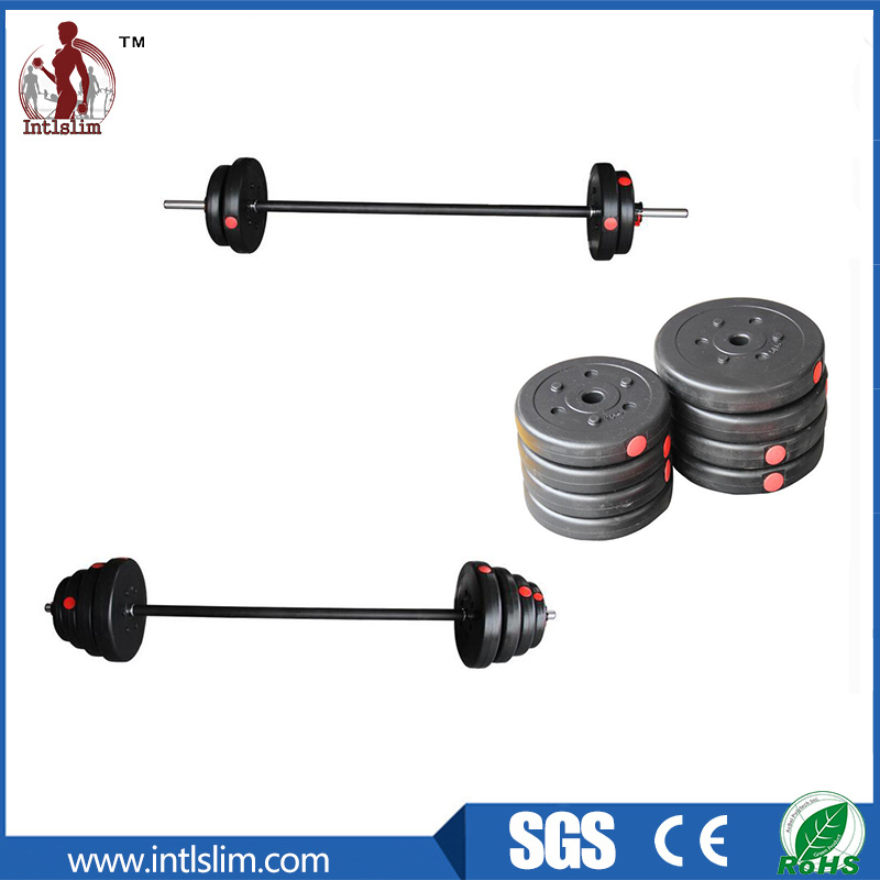 Rubber Barbell Manufacturer and Supplier