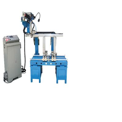 C03 CNC Welding Special Machine for panels inner edge Full Set Automatic Handmade Stainelss Steel Sanitary Kitchen Si