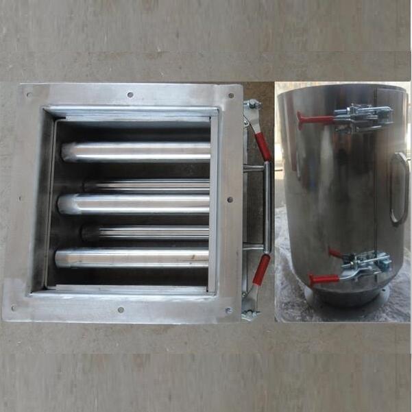 Magnet Magnetic Separator Permanent Magnetic Separator