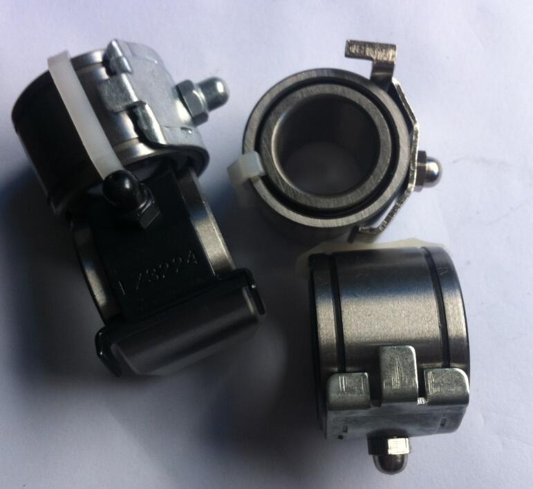 Textile machine Bottom roller bearing LZ3224