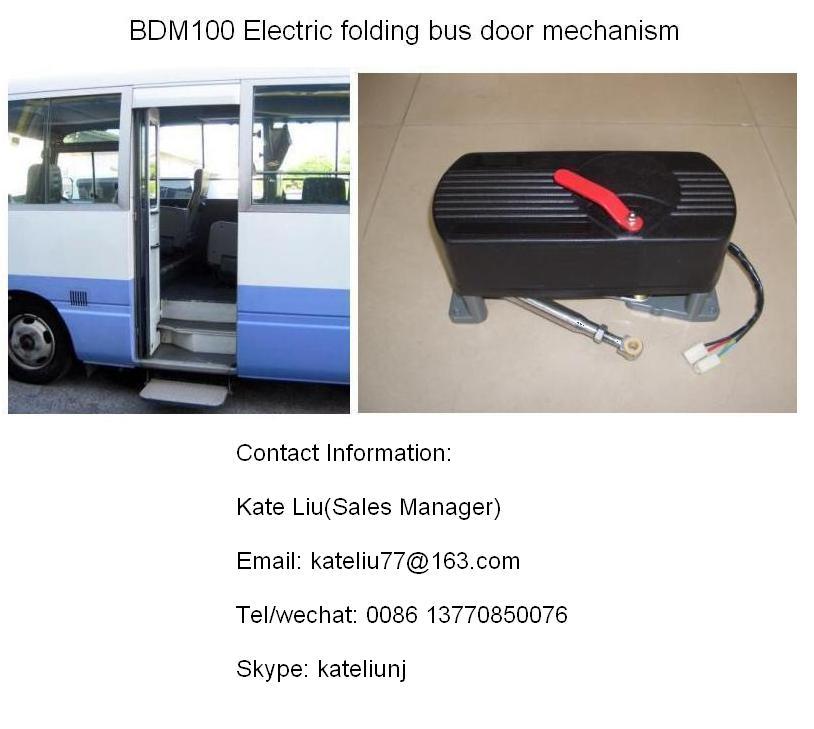 Mitsubishi Fuso RosaToyota Coaster bus partsbus door mtor
