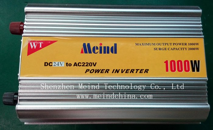 1000W Modified Sine Wave DC to AC Power Inverter