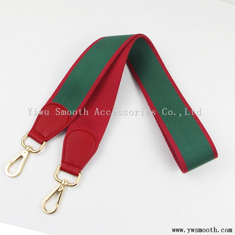 Wholesale Fashion Full Rivets Shoulder Bag Strap Handle Ribbon Handbags
