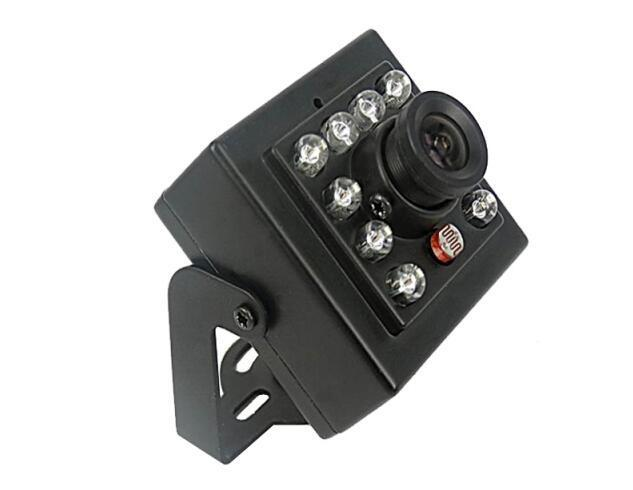 LCF23IRT NEW RS232 JPEG Camera for Taxi