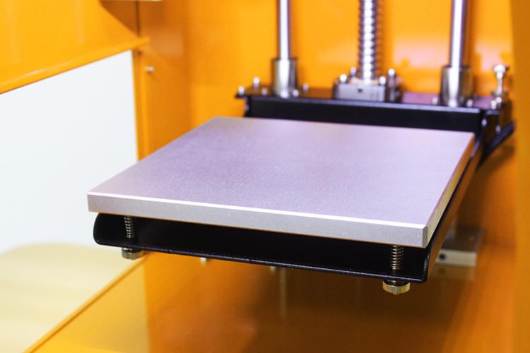 Desktop 3d Printer Machine Professional Samll Size Artwork Design Wholeale Price 3d Printer